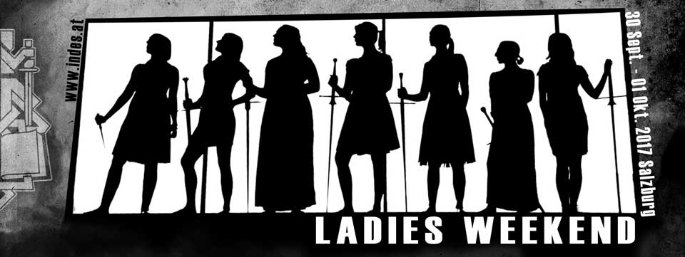 Ladies Weekend @ Turnhallen der VS Nonntal | Salzburg | Salzburg | Österreich