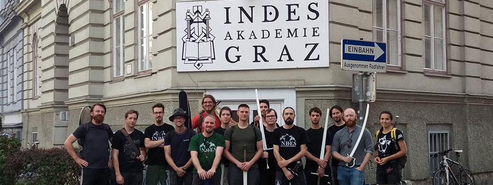 Standortbericht Graz SS2017