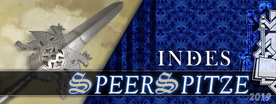 Speerspitze @ INDES Hauptquartier | Salzburg | Salzburg | Österreich