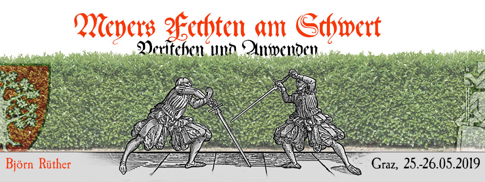 Meyers Fechten am Schwert @ Raiffeisen Sportpark | Graz | Steiermark | Österreich