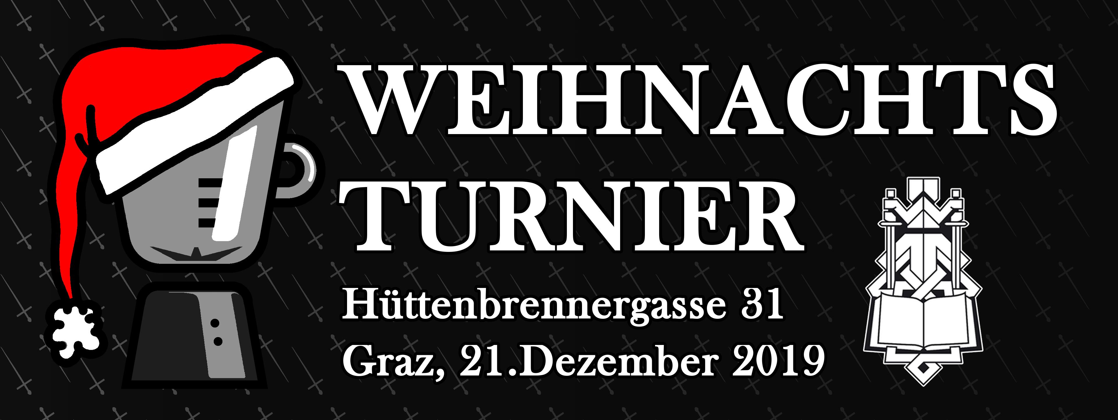 Weihnachtsturnier 2019 @ Raika Sportpark | Graz | Steiermark | Österreich