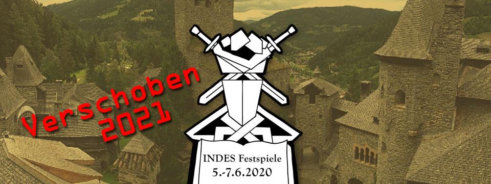 INDES Festspiele @ Burg Finstergrün | Ramingstein | Salzburg | Österreich