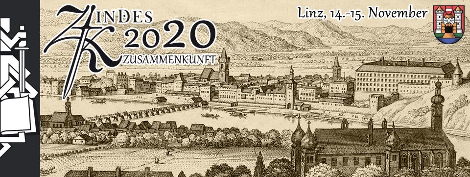 Zusammenkunft 2020 - Save the date @ Linz | Linz | Oberösterreich | Österreich