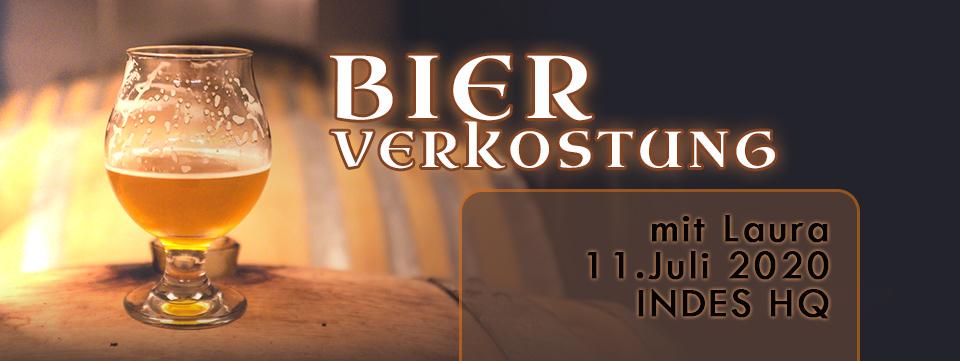 Bierverkostung mit Laura @ INDES HQ | Salzburg | Salzburg | Österreich