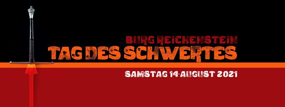 Tag des Schwertes - Reichenstein 2021 @ Burg Reichenstein | Tragwein | Oberösterreich | Österreich