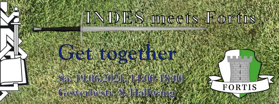 Get together - INDES meets Fortis @ Hallwang bei Salzburg   Salzburg   Österreich