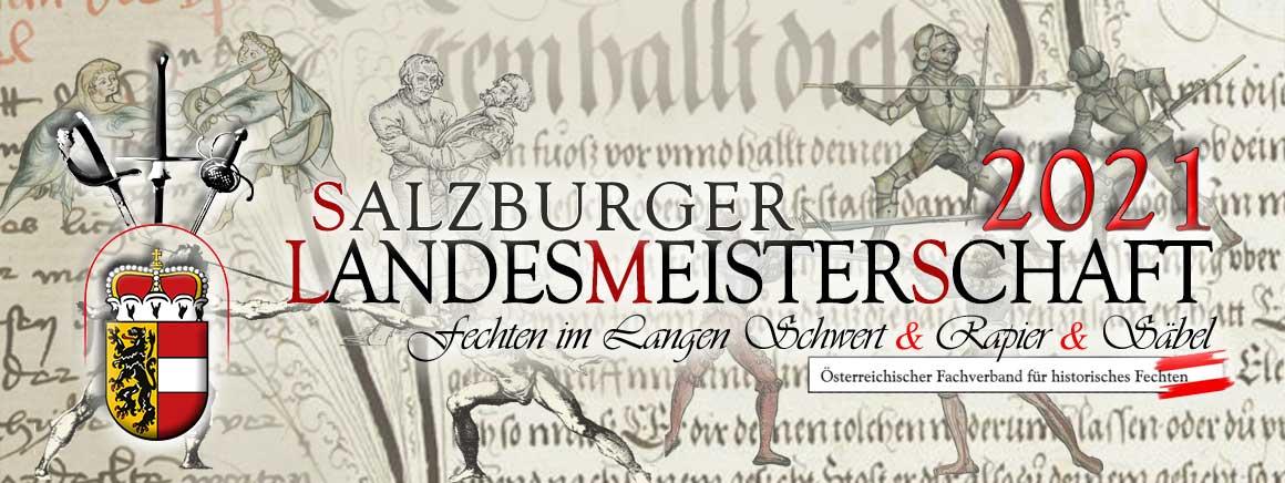 Salzburger Landesmeisterschaft 2021