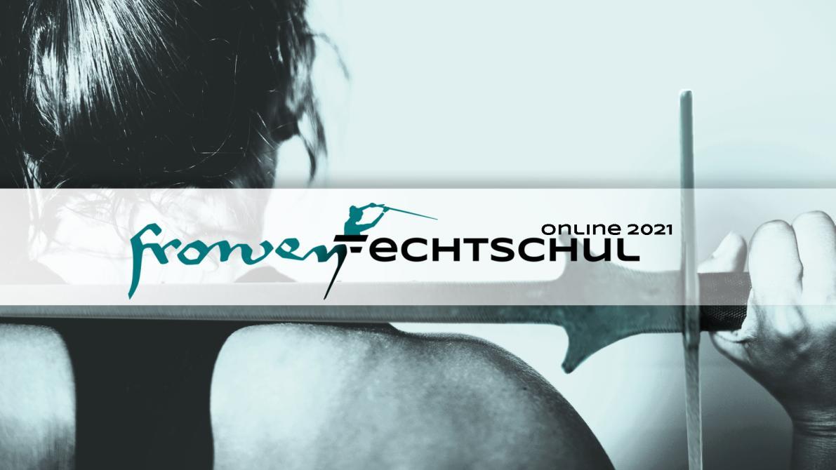 Frowen Fechtschul online @ Discord (kostenloses Chat-Portal)